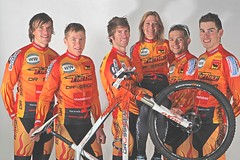Team Firebike 1.1