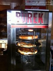 European Bakery, Calgary