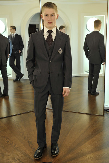 FW11_London_Alfred Dunhill022_Harry Goodwins