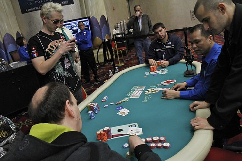 9259 Erik Seidel Wins 3-Way Pot in High Roller