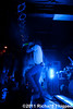 Underoath @ The Fillmore Charlotte, Charlotte, NC - 02-23-11