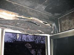 """Küchenbrand """"An der Taunusbahn"""" - 02.03.11"""