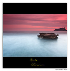 Cala Baladrar (M. Gil) Tags: water mar agua alicante vela seda navegar 1740 marino roca cala acantilado buceo costablanca profundo benissa 50d navegacin bucear calabaladrar baladrar submanirismo