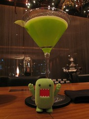 Domo Drink (tardust96) Tags: christmas holiday geotagged singapore drink domo sgp centralsingapore singapore2010 geo:lat=129208330 geo:lon=10385693990
