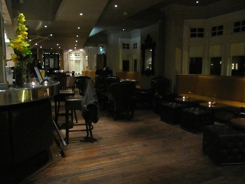 The Balmoral Harrogate Grille