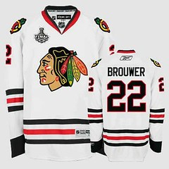 Chicago Blackhawks #22 Troy Brouwer White Jersey with Stanley Cup Finals () Tags: chicagoblackhawks  cheapnhljerseys nhljerseysfromchina nhljerseysforsale cheapjerseyswholesale cheapchicagoblackhawksjerseys jerseyscheapnhljerseysnhljerseysfromchinanhljerseysforsalecheapjerseyswholesalechicagoblackhawkscheapchicagoblackhawksjerseysjerseys