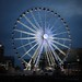 Liverpool Ferris Wheel.