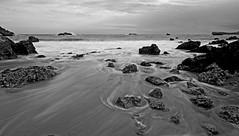 Reflujo (Ahio) Tags: longexposure bw seascapes marcantbrico smcpentaxda1224mmf40edalif