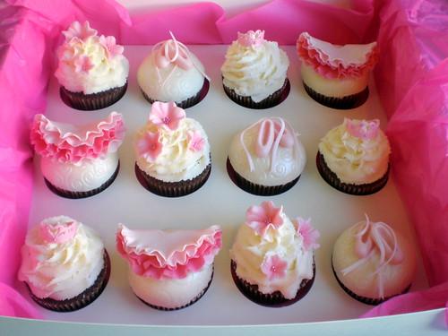 Cupcakes - Ballet 02