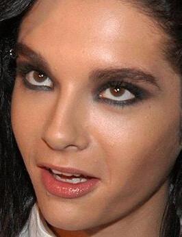 La foto di bill, che immortala un leggero difetto agli occhi del