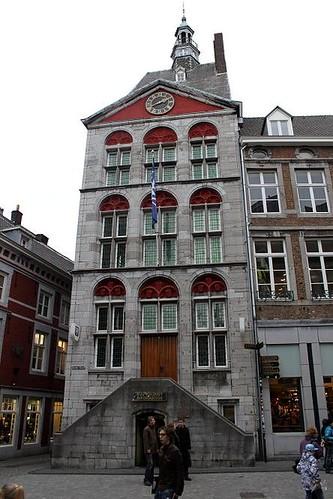 Dinghuis