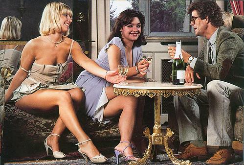 Champagne Swingers