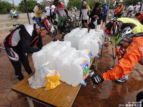無限量補水
