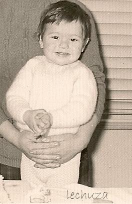 Paul feb. 1968