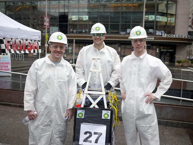 Cinciditarod 2011