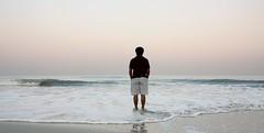 Space (Nilanjan Sasmal) Tags: morning sea sunrise photographer wave kashid konkan
