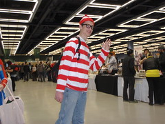 There's Waldo!