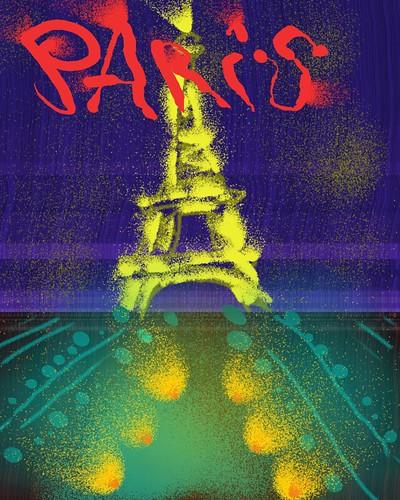 paris sparkle