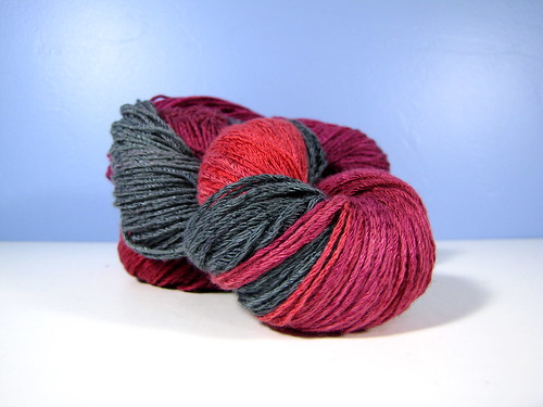 Interlacements Colorado yarn