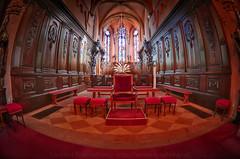 Eglise Saint-Nicolas, Haguenau, France