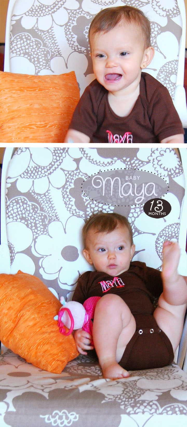 Maya 13 Months