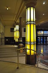 Three Pillars (442iMAGES) Tags: nikon ballroom pillars blackpool wintergardens d90
