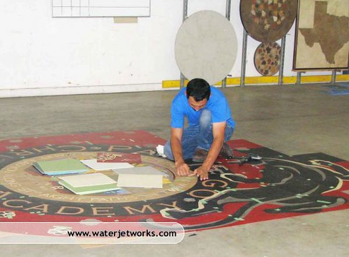 customer floor design waterjetworks2
