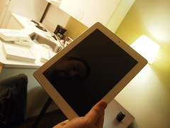 iPad 2 Launch- Austin, TX (At SXSW 2011)
