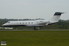 N59CF - 4097 - Private - Gulfstream G450 - Luton - 100519 - Steven Gray - IMG_2284