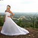 bridal portrait michele graves