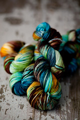 'Avatar' on Dream in Cashmere DK