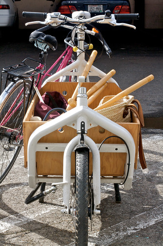 Croquet Bike | Flickr - Photo Sharing!