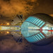 Hemisfèric, Ciudad de las Artes y las Ciencias – City of Arts and Sciences, Valencia (Spain), HDR by marcp_dmoz