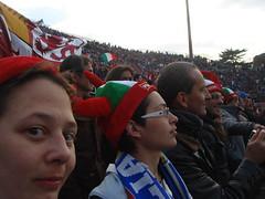 6Nazioni a Roma - Italia vs Francia 2011 by Frau Mutant
