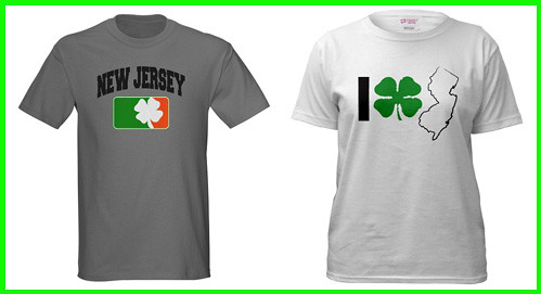 St. Patrick's Day T-Shirts 1