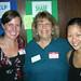 Colleen, Jennifer Bishop-Jenkins, & Hannah Yoo