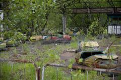 Tjernobyl och Pripjat (henke) Tags: chernobyl pripyat tjernobyl prypjat pripjat