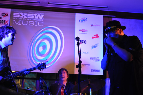 Surprise Me Mr. Davis @ SXSW, Stephen F's, 3/16/11