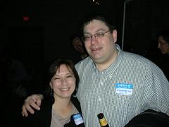 Erica & MD