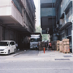 HongKong12 ((not real name)) Tags: mamiya c330 hongkong ektar100