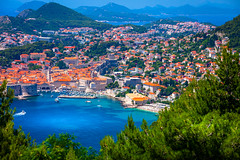 Hrvatska (Edgar Myller) Tags: hrvatska croatia kroatia maisema landscape seascape city beach mediterranean sea village dubrovnik