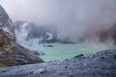 White Island active Volcano-4-3