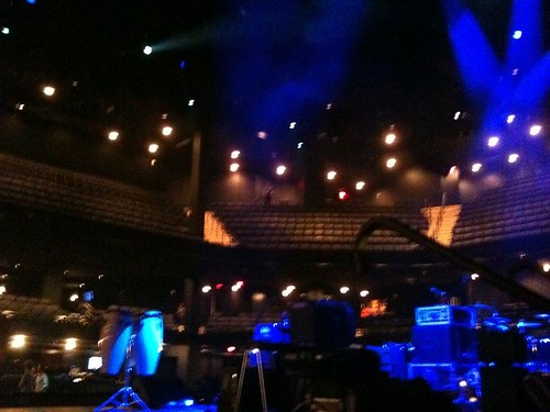 The new Moody/Austin City Limits Theater