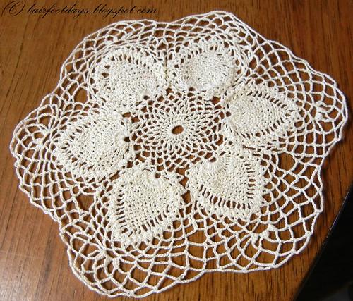 Crocheting 003