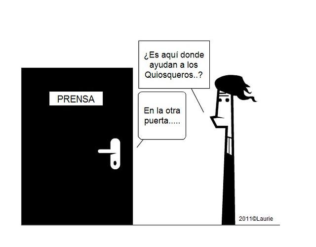 Ayuda Prensa