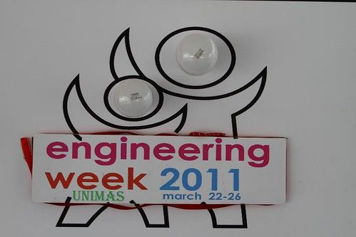 Engineering Week 2011