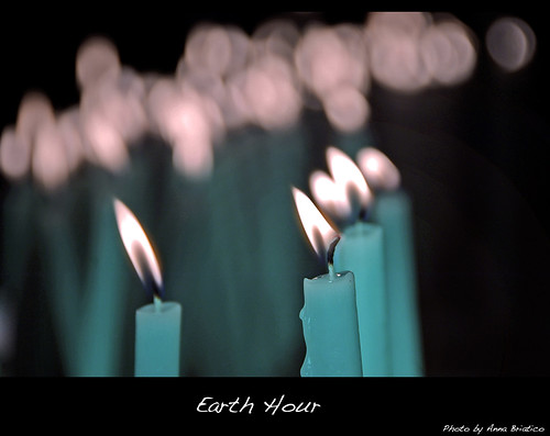 Earth Hour by anbri22 listen