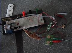 GSR circuit
