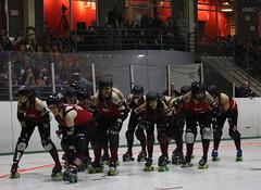 Detroit Derby Girls (AlexRuz) Tags: usa rollerskates maryland baltimore derby detroitderbygirls charmcityrollergirls nightterrors junkyarddolls teelinirishdancecompany