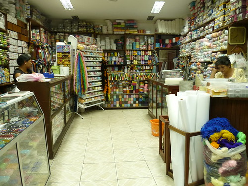 Bazar Mireya (Bolívia)
